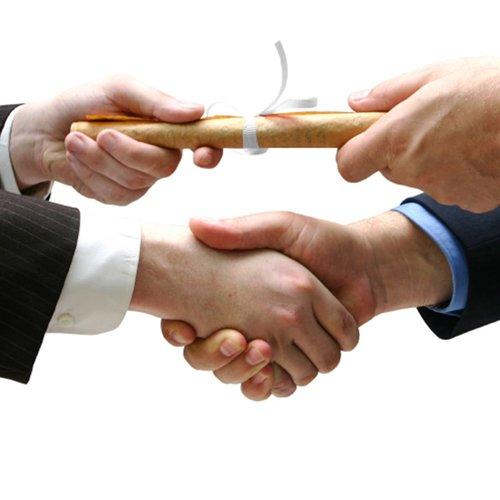 Банковская гарантия на исполнение обязательств по контракту